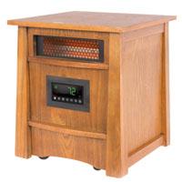 Lifesmart, ht1121 heater cabinet 8-elemnt, MID Hardware